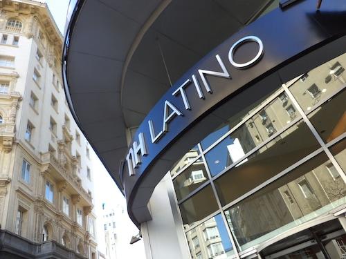 . NH Buenos Aires Latino