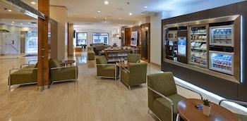 巴塞隆納 NH 大師飯店