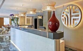 巴塞隆納波狄恩 NH 精選飯店