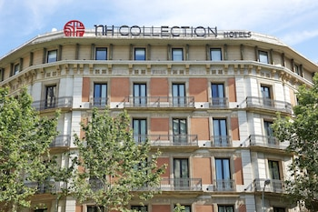 NH Collection Barcelona Pódium