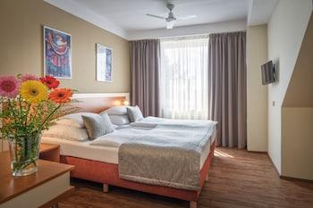Hotel - Aida Hotel