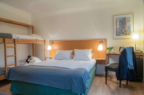 . Best Western Arlanda Hotellby