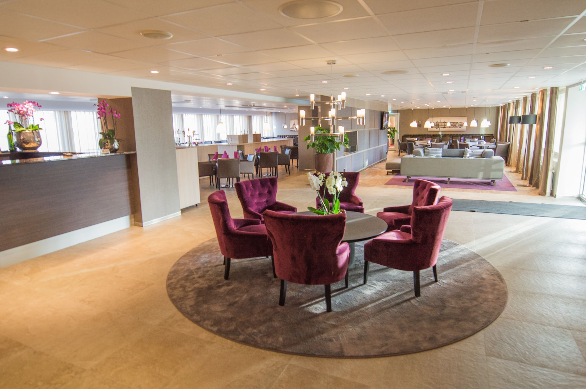 Best Western Plus Park Airport Hotel, Sigtuna