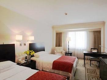 北京コンチネンタル グランド ホテル (北京五州大酒店)
