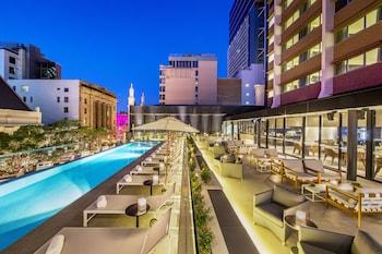 布里斯班凱悅飯店 Hyatt Regency Brisbane