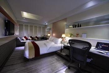Hotel - Charterhouse Causeway Bay
