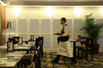 銅鑼灣利景酒店