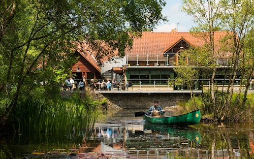 . Chevin Country Park Hotel & Spa