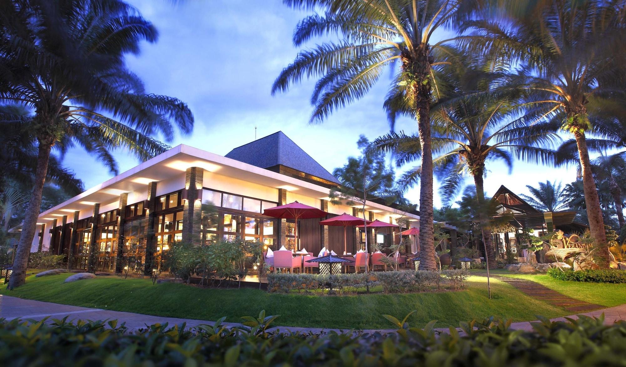 Cyberview Resort & Spa, Kuala Lumpur