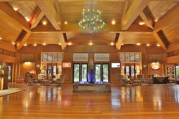Hotel - Cyberview Resort & Spa