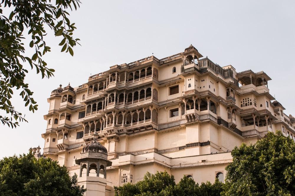 라스 데비가르(RAAS Devigarh) Hotel Image 80 - Exterior