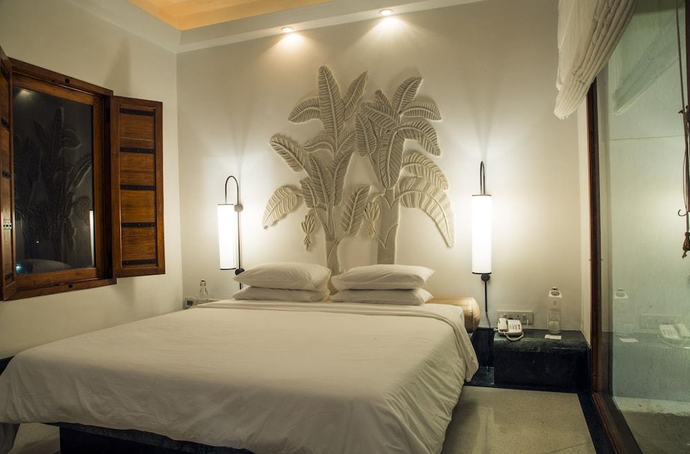 라스 데비가르(RAAS Devigarh) Hotel Image 7 - Guestroom