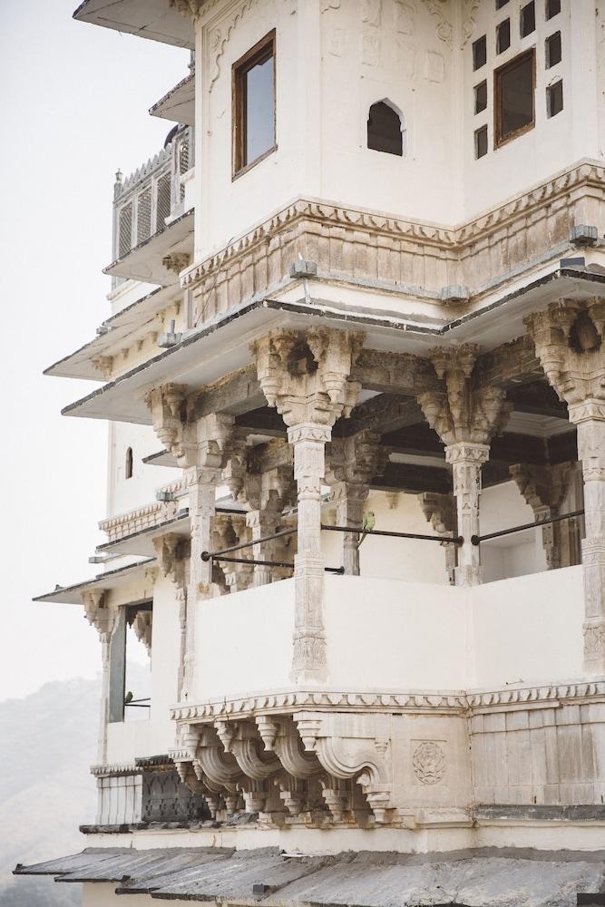 라스 데비가르(RAAS Devigarh) Hotel Image 77 - Exterior detail