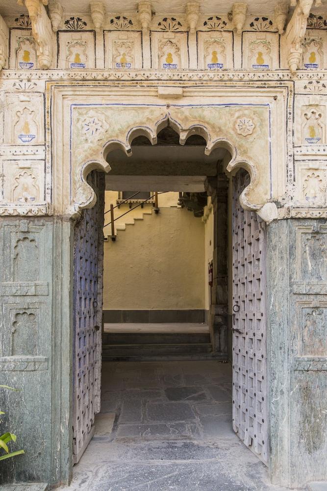 라스 데비가르(RAAS Devigarh) Hotel Image 50 - Interior Entrance