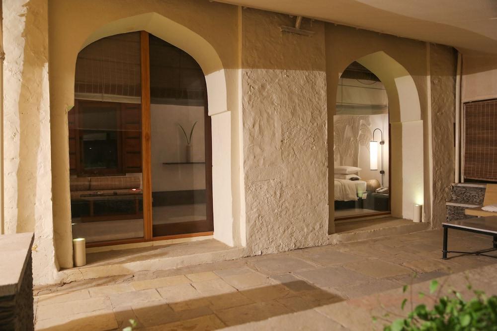 라스 데비가르(RAAS Devigarh) Hotel Image 10 - Guestroom