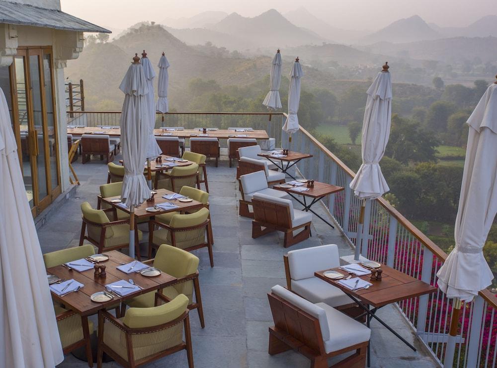 라스 데비가르(RAAS Devigarh) Hotel Image 44 - Restaurant