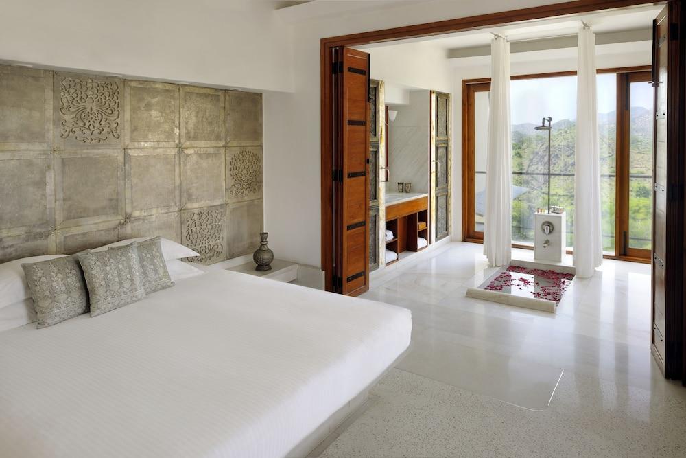 라스 데비가르(RAAS Devigarh) Hotel Image 17 - Bathroom