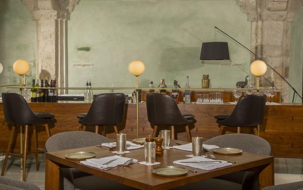 라스 데비가르(RAAS Devigarh) Hotel Image 45 - Restaurant
