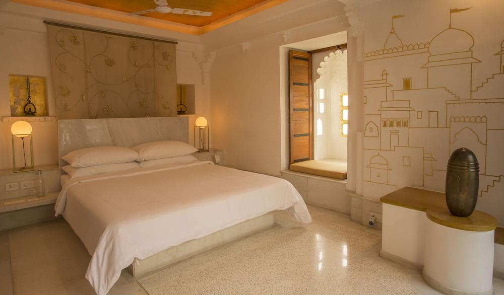 라스 데비가르(RAAS Devigarh) Hotel Image 13 - Guestroom