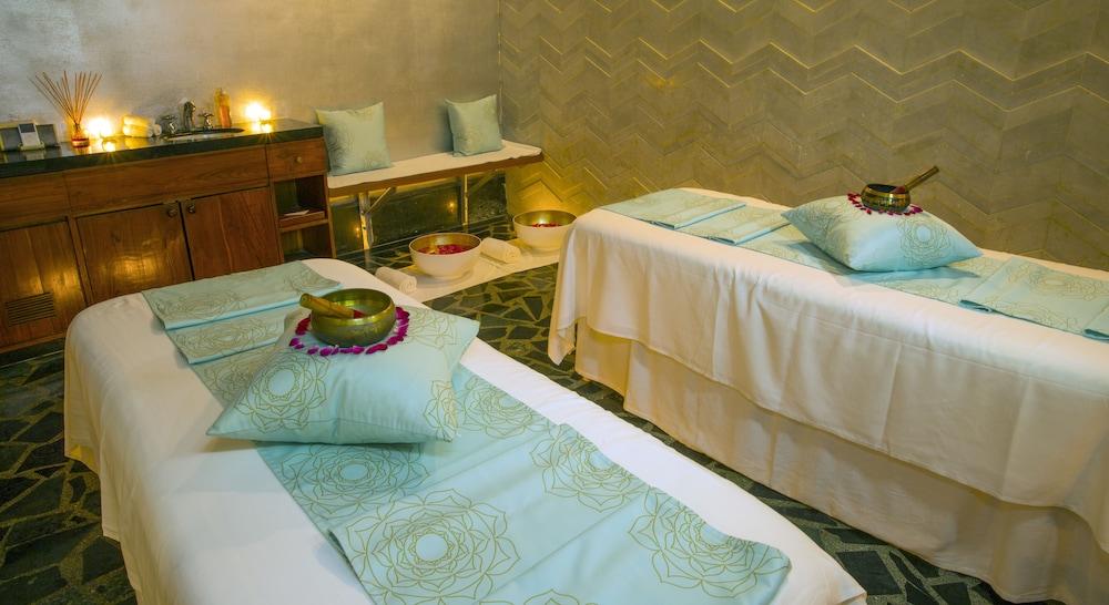 라스 데비가르(RAAS Devigarh) Hotel Image 29 - Spa