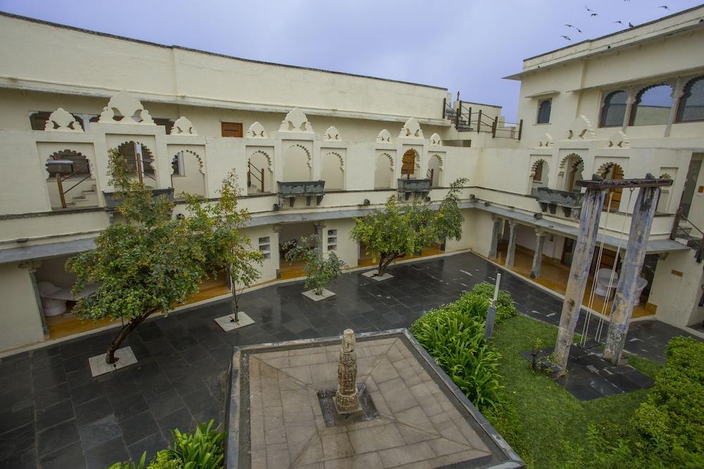 라스 데비가르(RAAS Devigarh) Hotel Image 92 - Exterior