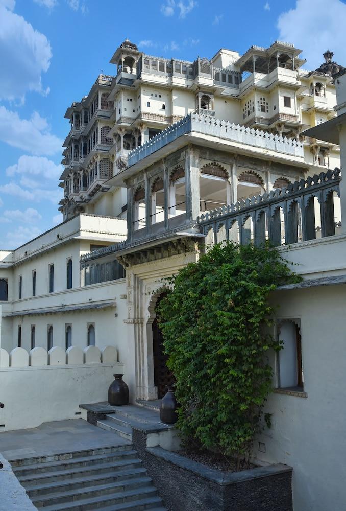 라스 데비가르(RAAS Devigarh) Hotel Image 76 - Hotel Entrance