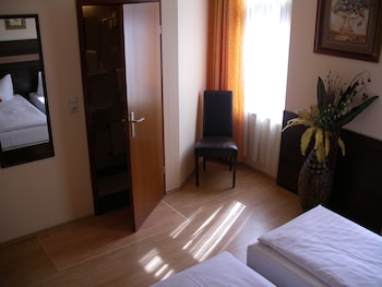 ホテル エルベ