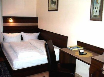 Single Room, 1 Twin Bed