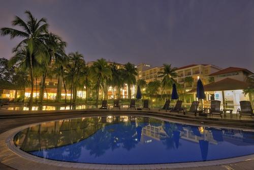 . Bangi Resort Hotel
