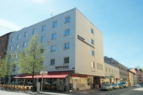 . BEST WESTERN Princess Hotel