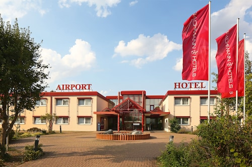 . Airport Hotel Erfurt