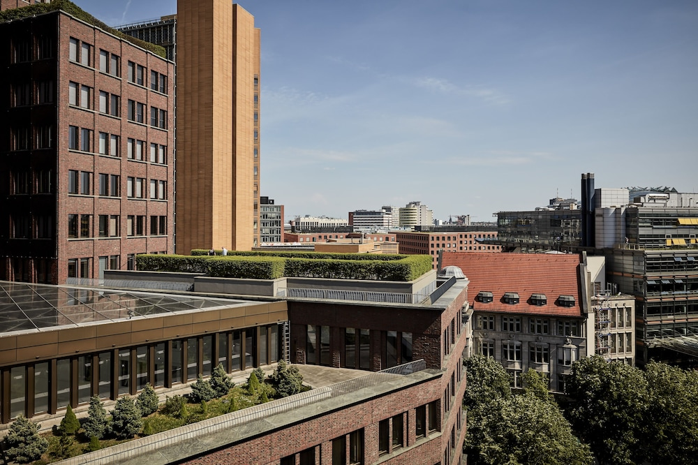 the mandala hotel berlin 2018 world 39 s best hotels. Black Bedroom Furniture Sets. Home Design Ideas