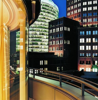 The Mandala Hotel Berlin