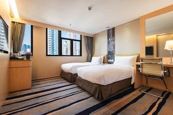 Hotel - Metropark Hotel Mongkok