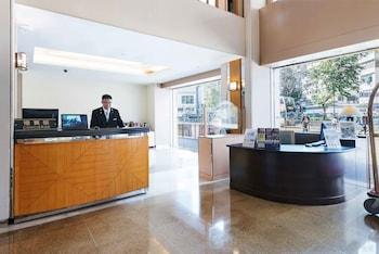 旺角維景酒店