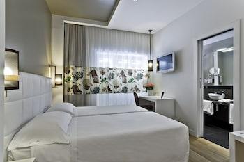 Hotel - Hotel Caravel