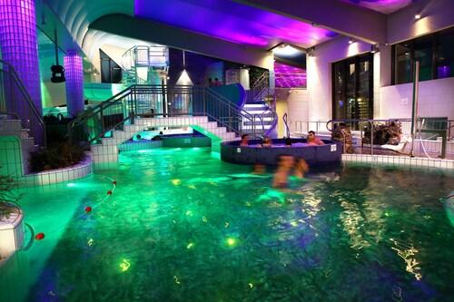 Levi Hotel Spa, Lapland