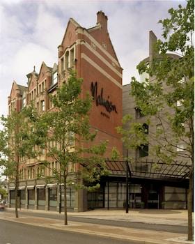 Hotel - Malmaison Manchester