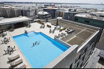 Hotel - Heritage Auckland