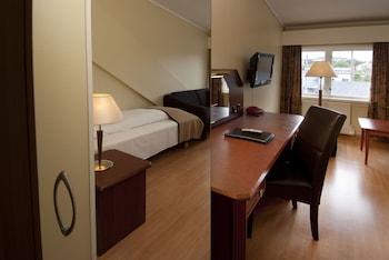 トーン ホテル バロネン