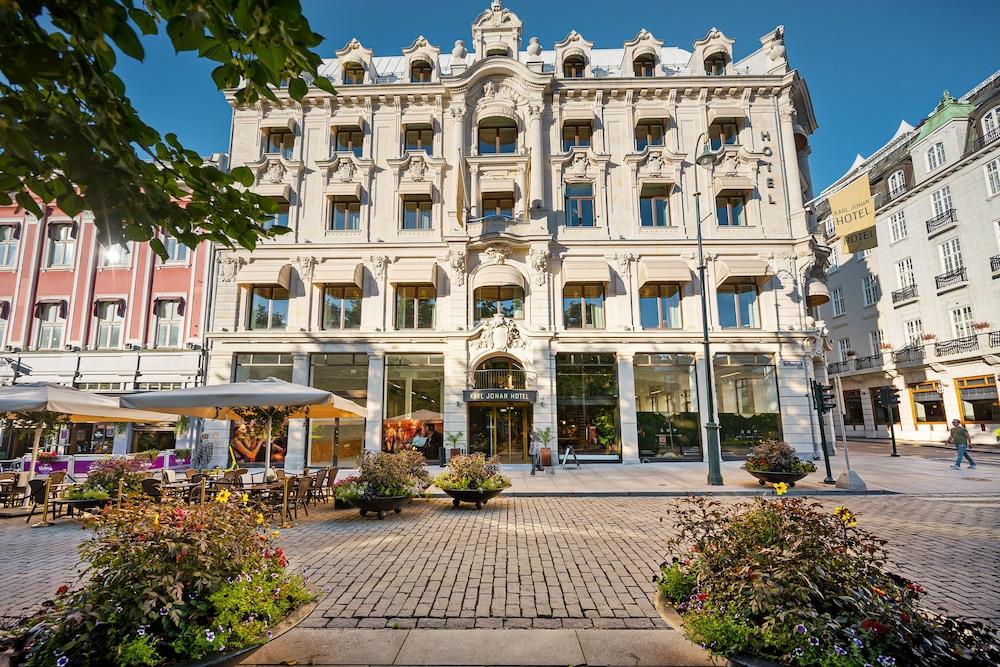 Karl Johan Hotell