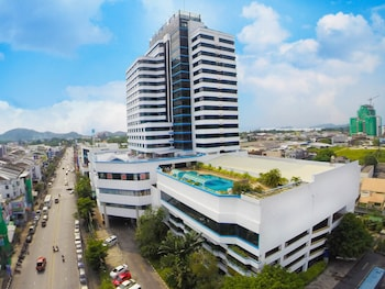 Hotel - Royal Phuket City Hotel