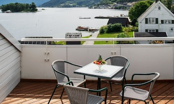 Thon Hotel Sandven - Terrace/Patio  - #0
