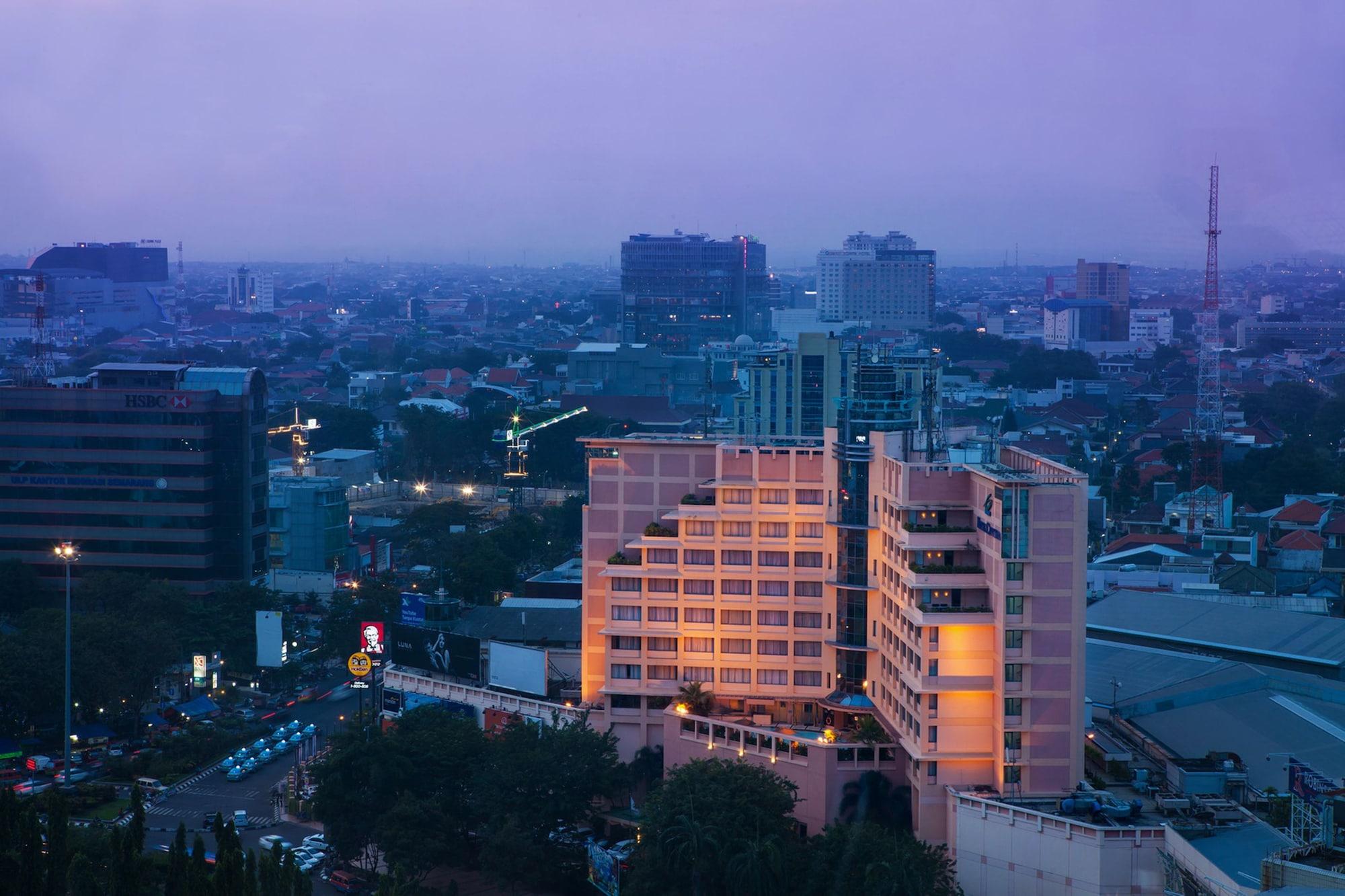 Hotel Ciputra Semarang, Semarang