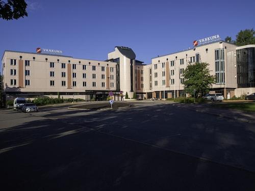 . Original Sokos Hotel Vaakuna Kouvola