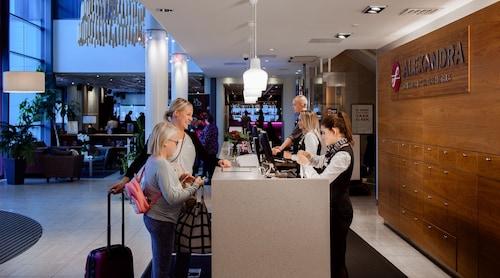 . Original Sokos Hotel Alexandra