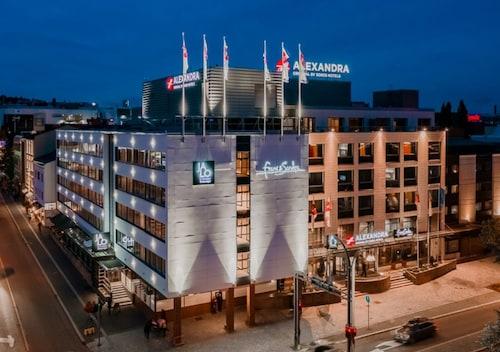 Original Sokos Hotel Alexandra, Central Finland