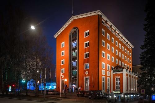 . Radisson Blu Grand Hotel Tammer, Tampere
