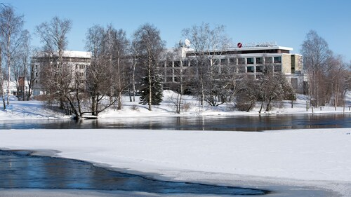 Original Sokos Hotel Kimmel, North Karelia