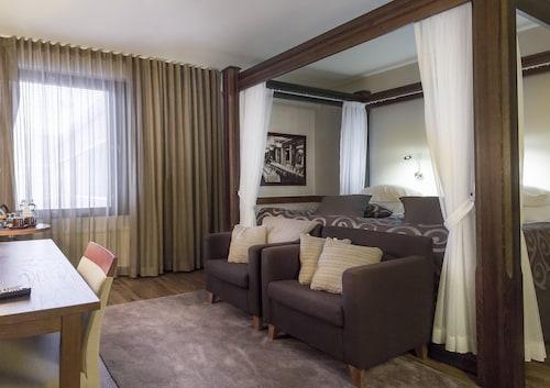 . Original Sokos Hotel Valjus